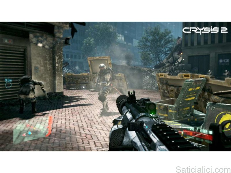 Crysis 2 Maximum Edition Origin Key GLOBAL Turkce - 4/6