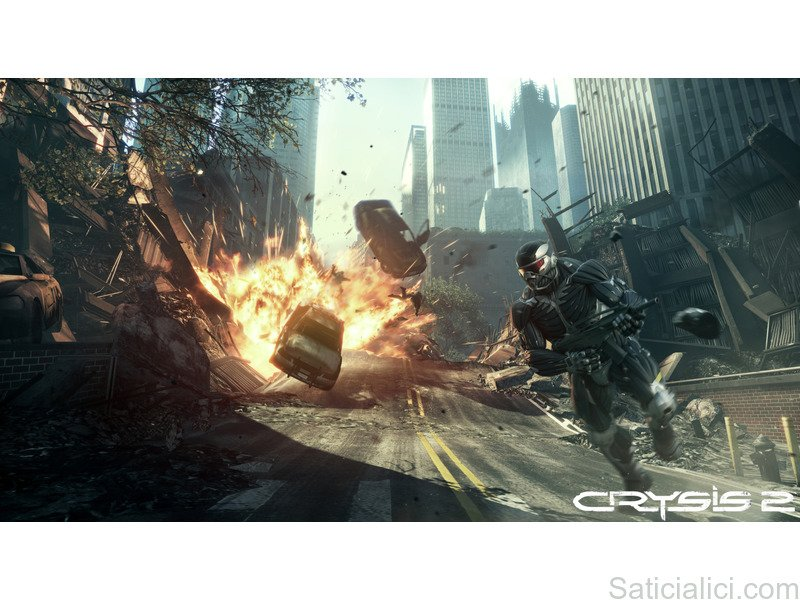 Crysis 2 Maximum Edition Origin Key GLOBAL Turkce - 5/6
