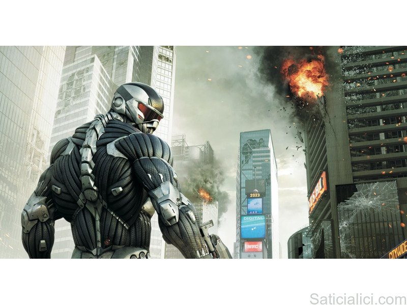 Crysis 2 Maximum Edition Origin Key GLOBAL Turkce - 6/6
