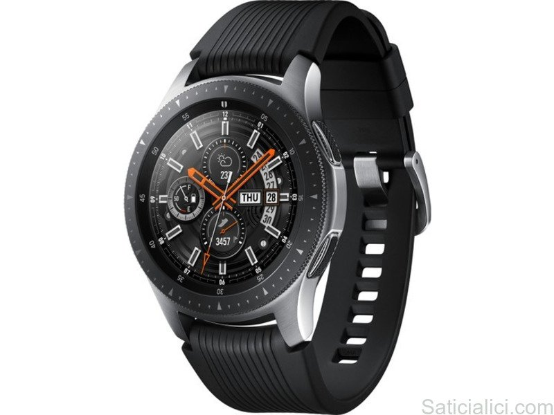 Samsung Galaxy Watch (46mm) - 1/4